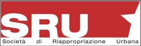 Logo SRU, Società di Riappropriazione Urbana