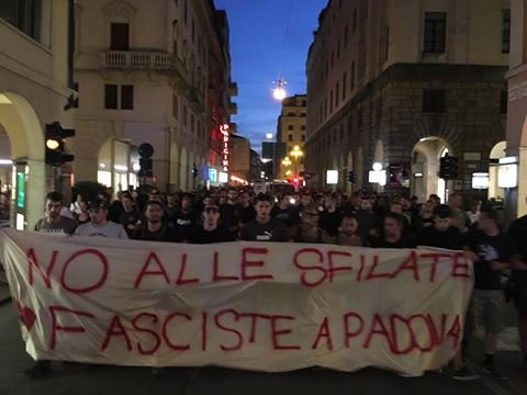 Padova Antifascista