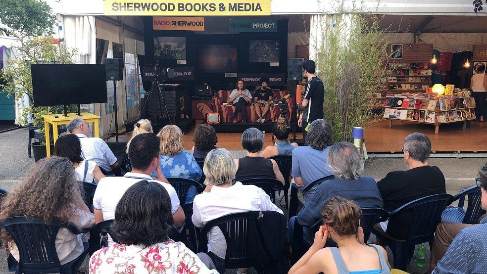 Sherwood Festival 2019