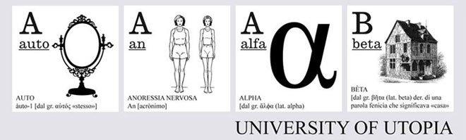 Autoanalfabeta - Logo