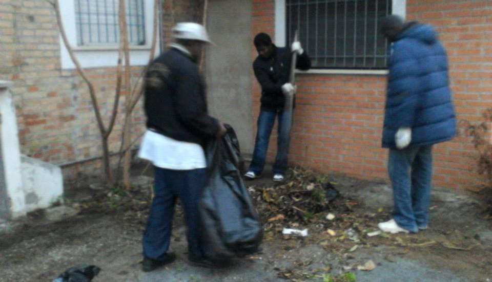Rimini riqualifichiamo l 39 area dell 39 ex caserma dei vigili - Pulizia casa dopo lavori ...