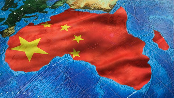 Il ruolo della Cina in Africa come partner commerciale e militare