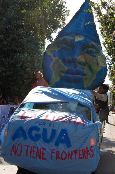 Cochabamba 2000 - Italia 2010: la guerra dell'acqua continua | Global Project