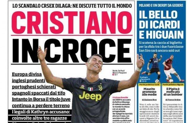 Corriere Sport