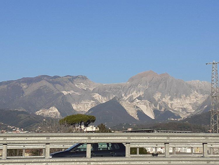 Estrattivismo Alpi Apuane