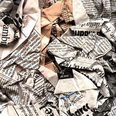 Millepropoghe e milletrappole: cento giornali rischiano di chiudere