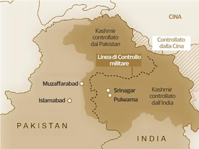 mappa_india