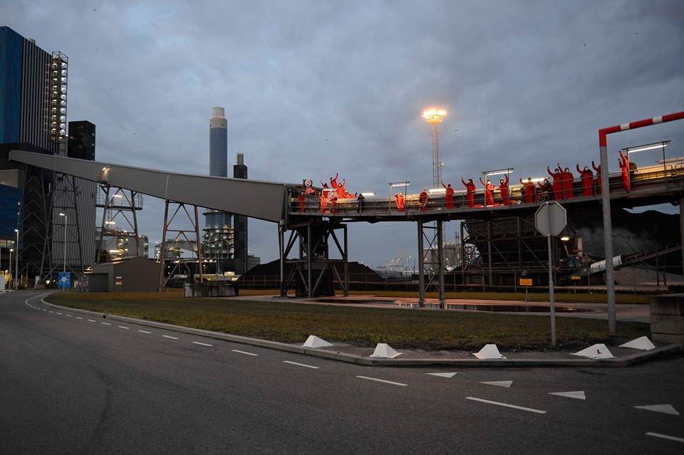 Centrale Rotterdam