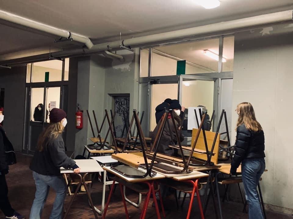 studenti Milano