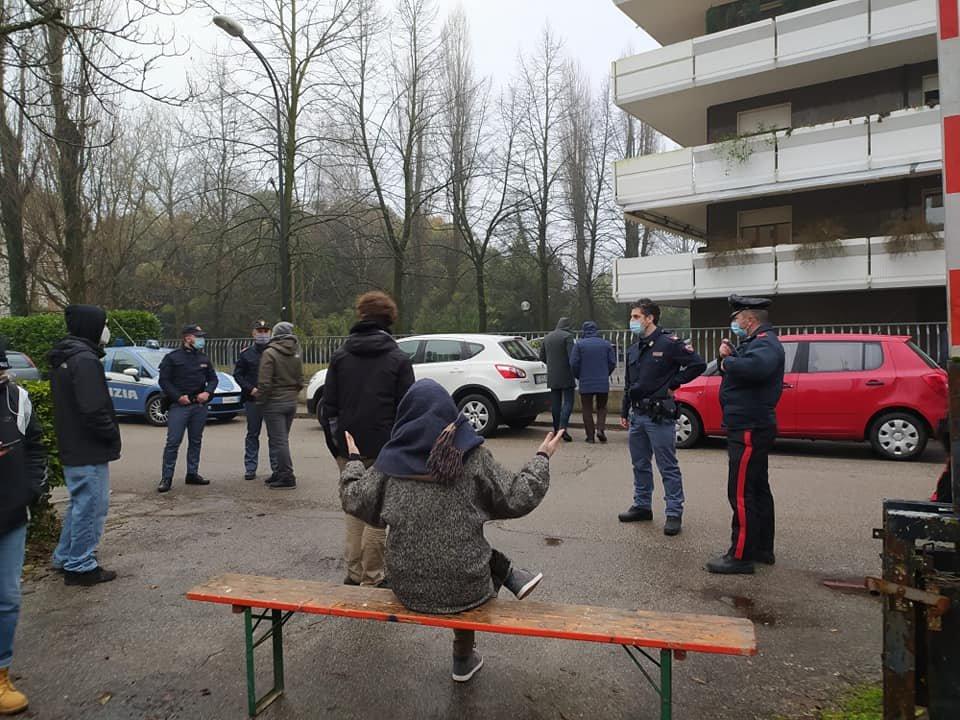 studenti Treviso