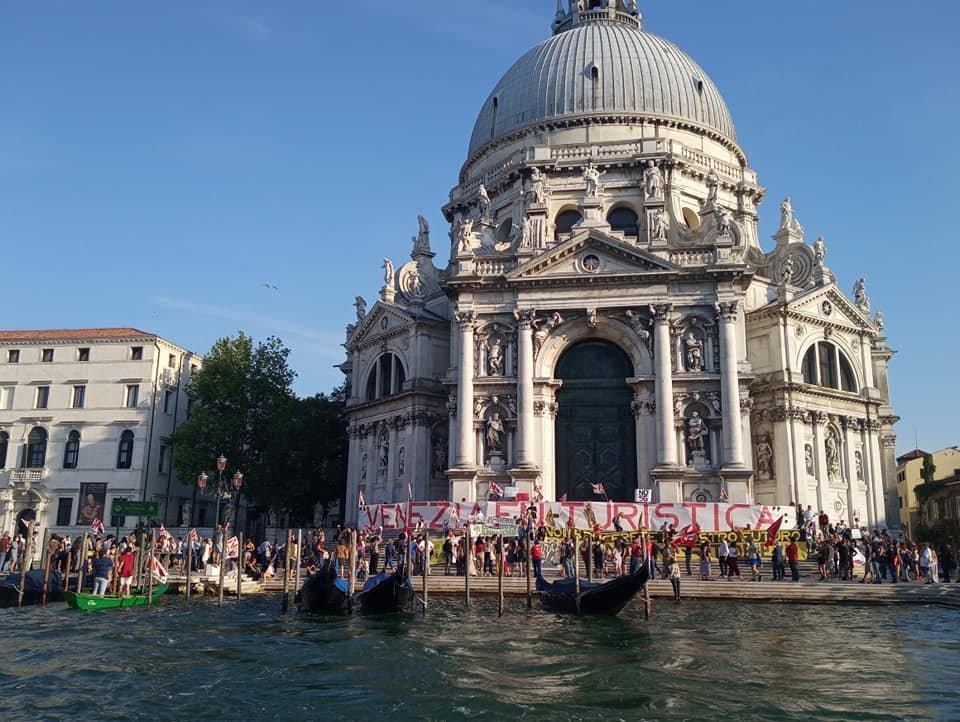 Venezia Fu-Turistica