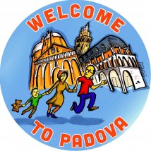 Welcome to Padova!