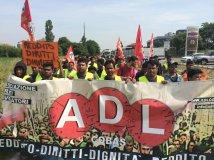 Lavoratori ADL Cobas