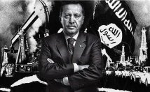 The love affair between ISIS and the Turkish JDP (AKP) government. The entire story and evidence.