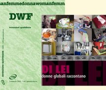 Di lei. Mostra collettiva di donne immigrate