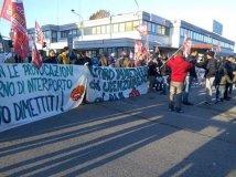 #21ottobre - Mobilitazioni in tutta Italia verso la manifestazione nazionale del 27 Novembre