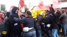 Pesaro - #21O Corteo e sciopero studentesco