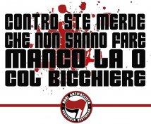 La Bari antifascista risponde scendendo in piazza