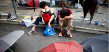 OccupyHK - What's next?