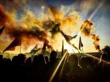 La rivoluzione del Rojava non è sola!