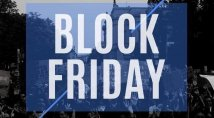 Arriva il Block Friday!