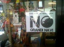 Venezia - No Grandi Navi - La città si mobilita