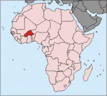 Bourkina Faso