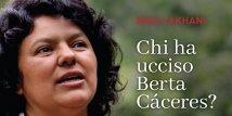 Cover Berta Caceres