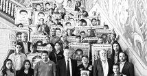 L'impegno di López Obrador e la fiducia a tempo dei genitori di Ayotzinapa