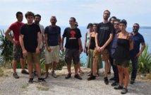 13 e 14 luglio, tutt* a Ventimiglia: per il permesso di soggiorno europeo, per il diritto alla mobilità umana!