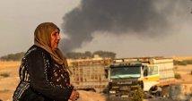 Rojava - Pace di Primavera, Morte in Autunno.  Il dado è tratto