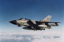 Libia - Tornado