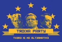 People's Tribunal on EU economic governance and Troika