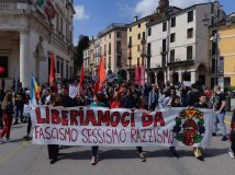 Vicenza è antifascista