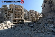 Monday, December 19 - Day of Action against the massacres in Syria
