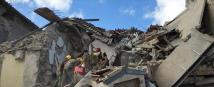 Terremoto centro Italia - Nota dei centri sociali delle Marche