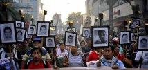 Ayotzinapa, una crepa nel patto d'impunità?