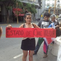 Un grido dall'Argentina al Cile. Organizzarsi per una lotta al di là dei confini
