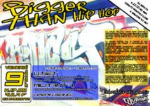 Pisa - Bigger Than Hip Hop! Le posse e l'hip hop