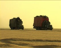Deserto Libia