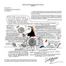 vignetta-messaggio di Marcos del 8 gennaio 2103