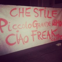 Ciao Freak
