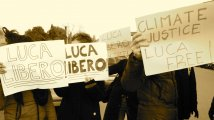 Aperitivo post-Cop15: Freedom for Luca