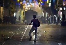 A sette anni dalle rivolte di Gezi Park