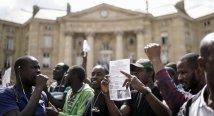 I Gilets Noirs e la lotta contro la multinazionale francese Elior