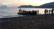 Vita e morte nel Mar Egeo