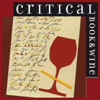 Sherwood Festival - Critical Book and Wine