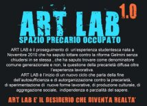 Parma - Art Lab logo