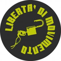 Emilia Romagna - Per la libertà di movimento. Freedoom or Death!