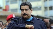 Gli Stati Uniti offrono una taglia per la testa di Maduro